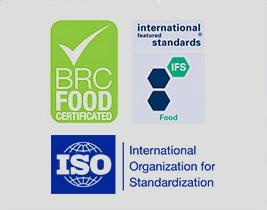 Standard di qualità e sicurezza igienico-sanitaria