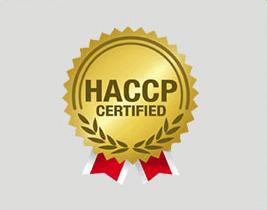 Protocollo HACCP sulla sicurezza alimentare