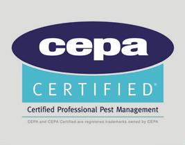 UNI EN 16636:2015 Gestione pest management
