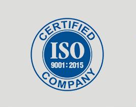 ISO 9001:2015 Sistema di gestione per la qualità