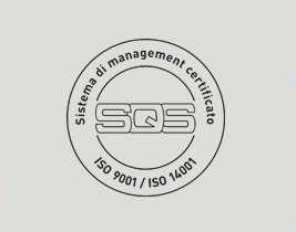 ISO 14001:2015 - Sistema di gestione ambientale